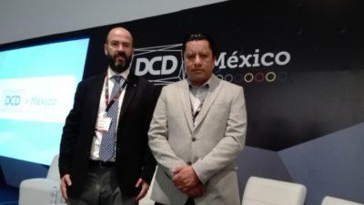 DCDMéxico 2017