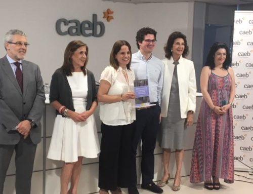 SAMPOL, ganadora de la VII Edición de los Premios CAEB a las Buenas Prácticas en Seguridad y Salud Laboral