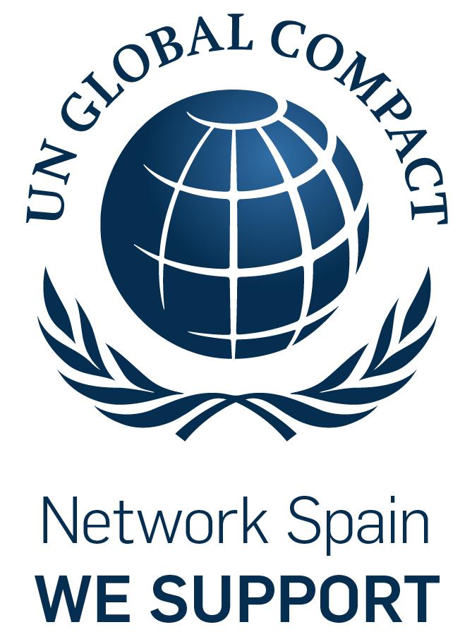 SAMPOL confirma su compromiso de adhesión al Pacto Mundial de Naciones Unidas
