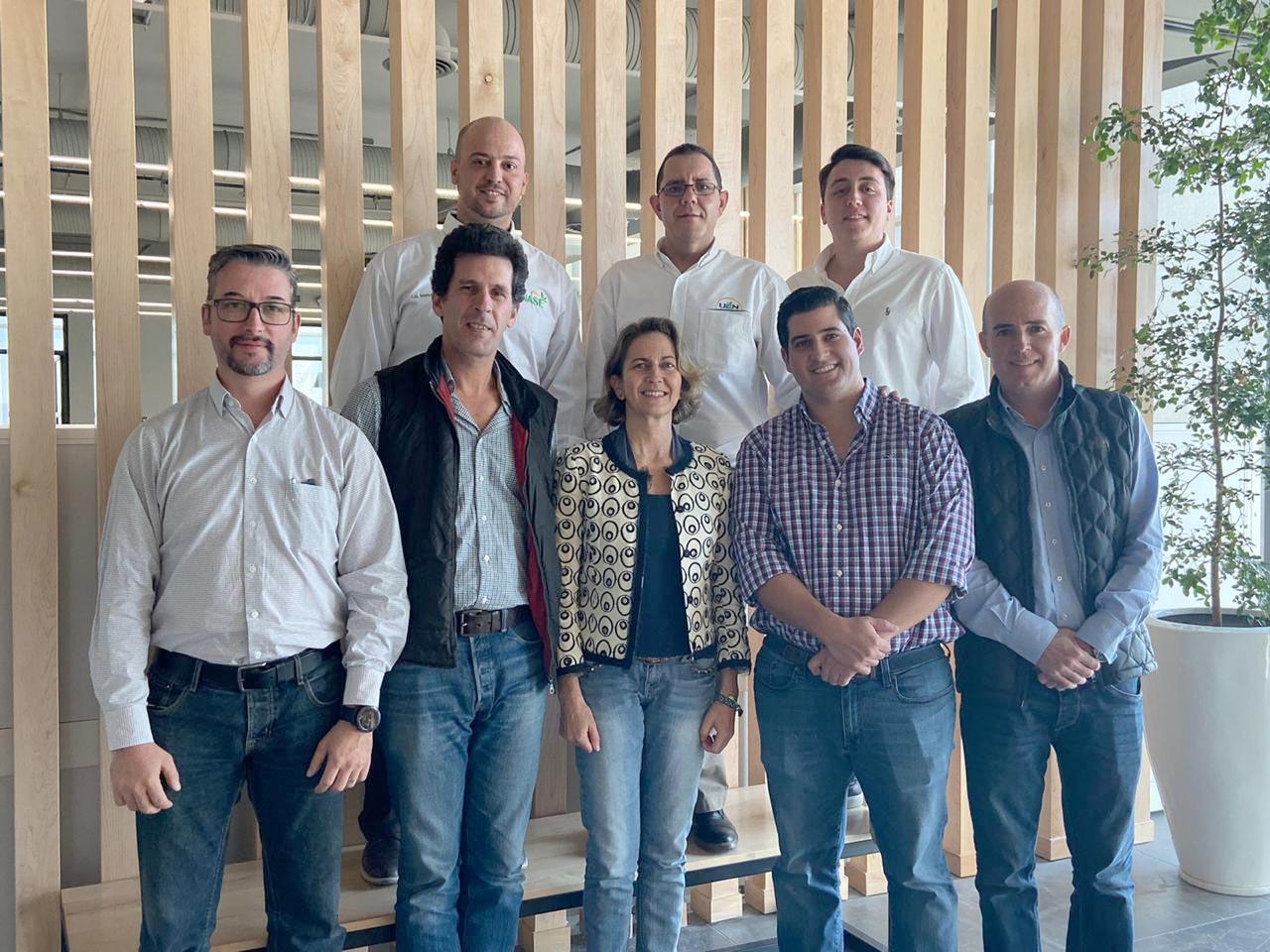 GRUPO SAMPOL FIRMA UN NUEVO PROYECTO EN AGUA PRIETA, MÉXICO