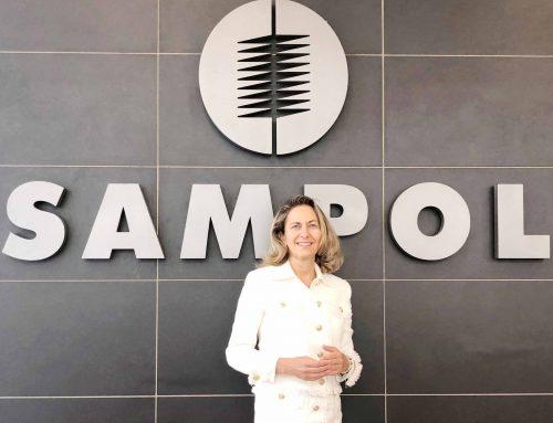 """(Español) Carmen Sampol: """"La situación energética en Canarias es muy precaria"""""""