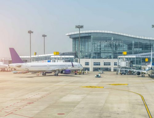 (Español) Aena adjudica las obras de la pista del Aeropuerto de Asturias en 12,5 millones de euros