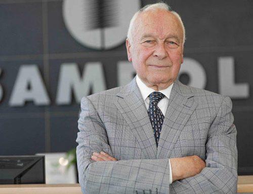 Diario de Mallorca destaca el liderazgo de Grupo SAMPOL