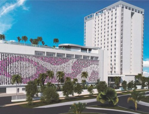 AMResorts adjudica a SAMPOL las instalaciones eléctricas del nuevo hotel Breathless Cancún.