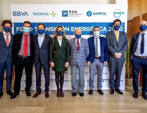 SAMPOL patrocinador del Foro de Transición Energética de Illes Balears