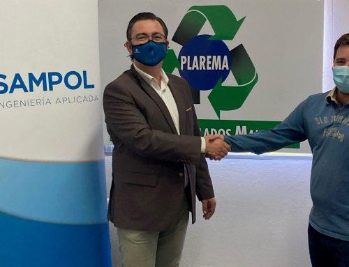 (Español) SAMPOL Energía suministrará electricidad 100% verde a PLAREMA