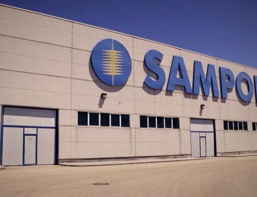 (Español) Grupo SAMPOL mantiene un año más su rating BBB-/Estable